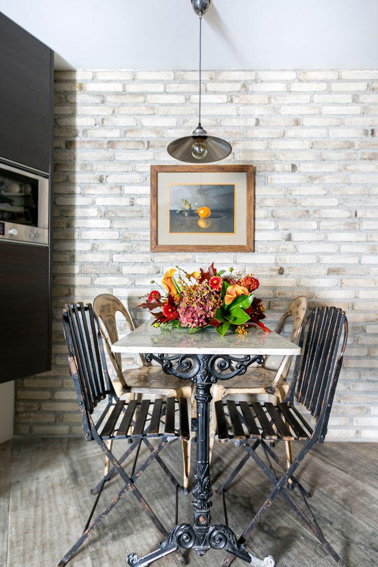 Imagen de la casa de Roberto Siguero reformada por ESs, Arquitectura de Interior